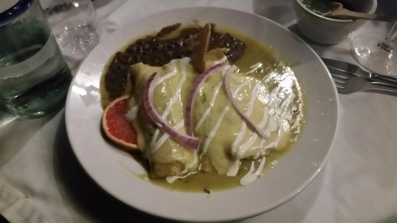 La Posadita Restaurant San Miguel De Allende