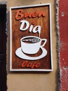 Buen Día Café