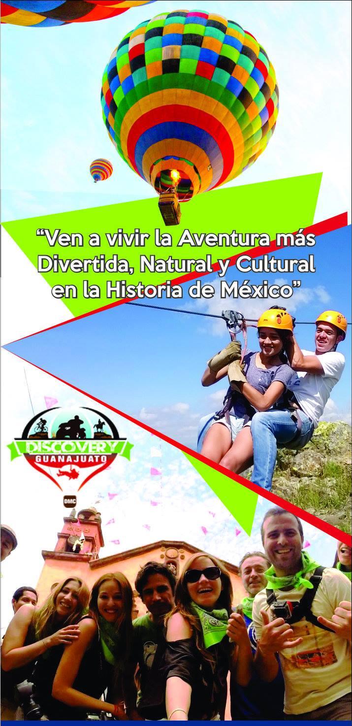 Discovery Guanajuato DMC   Discover San Miguel de Allende