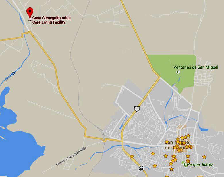 Casa-Cienega-Map2