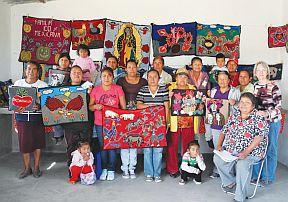 The Rancho Tour Benefiting Las Rancheritas