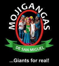 Mojigangas-Logo