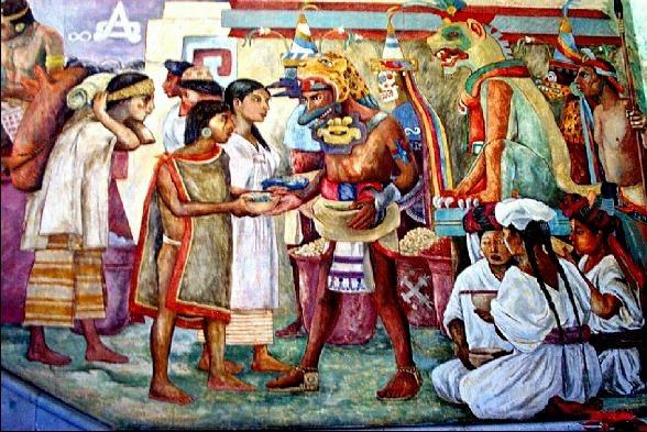 The-Aztecs