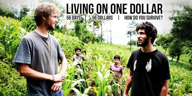 Documentary-LIVING-ON-ONE-DOLLAR