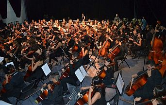 ... Youth-Orchestra ...