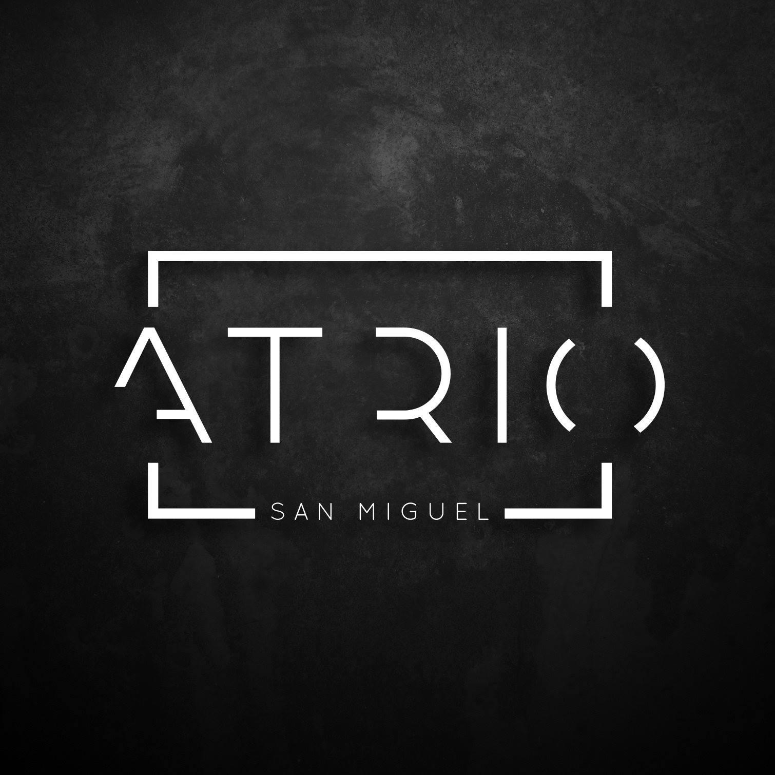 Atrio Restaurant & lounge