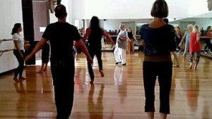 Danza del Alma / Dance of the Soul | Bellas Artes Dance Studio