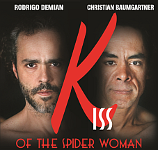 Theater: Kiss of the Spider Woman | Shelter Theater