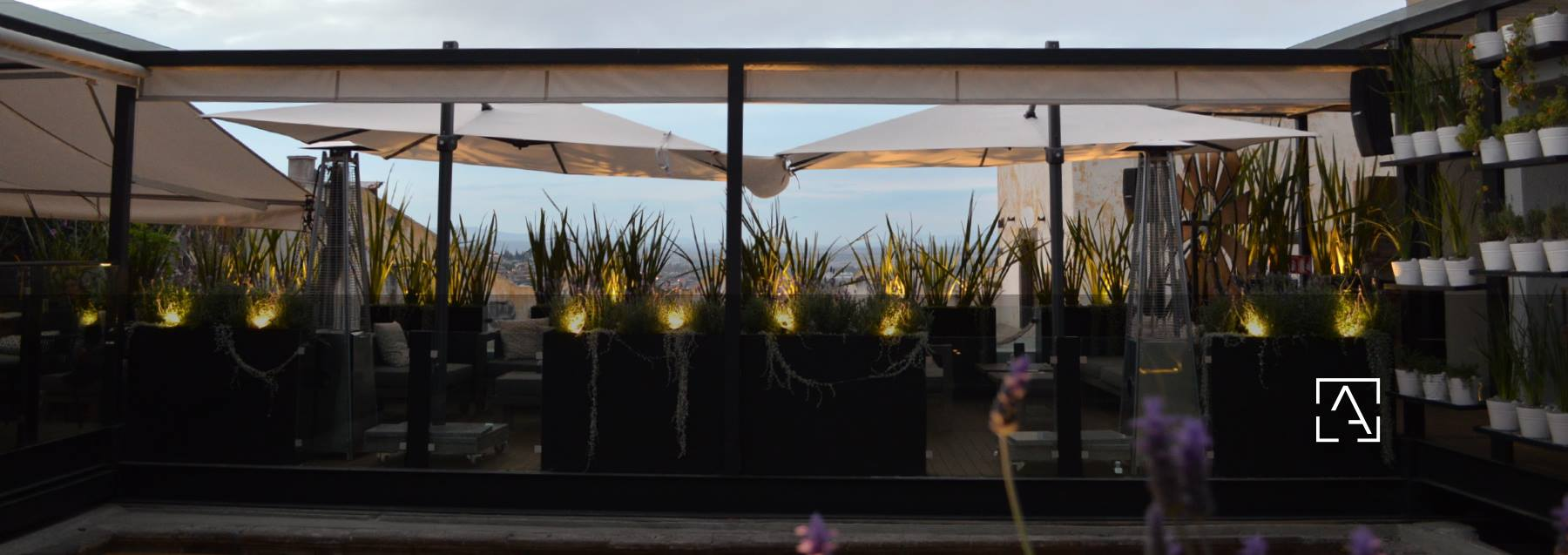 Atrio Restaurant & lounge | Discover San Miguel de Allende