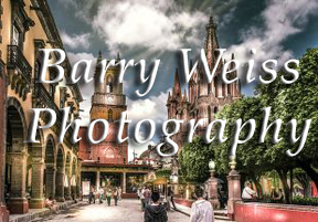 Barry Weiss Photography