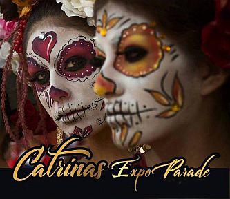Catrina-Icon