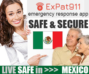 ExPat911 / New Emergency Response Phone Application