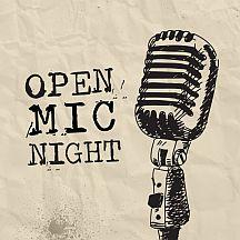 open-mic