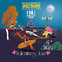 Valentine-Jazz