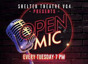 open-shelter
