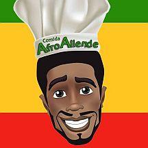 Comida AfroAllende