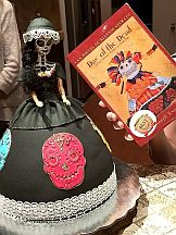 catrina-and-book