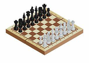 1.chessboard