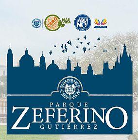 Parque Zeferino Gutierrez | Discover San Miguel de Allende