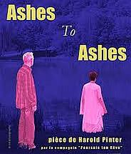"*CANCELED* Theater: ""Ashes to Ashes"" (Harold Pinter)  []  Shelter Theater"