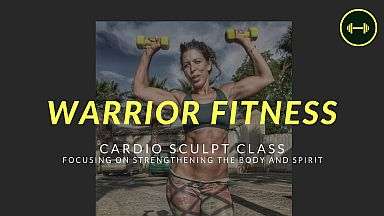 warrior-s