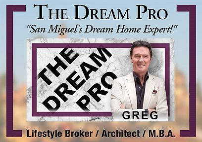 Greg Gunter--The Dream Pro--Berkshire Hathaway HomeServices
