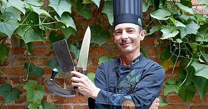 Chef-David