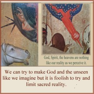 Icon Painting Workshop [] Mary Jane Miller